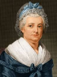 First Ladies: Martha Washington