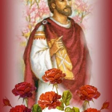 The Three St. Valentine's of Valentine's Day