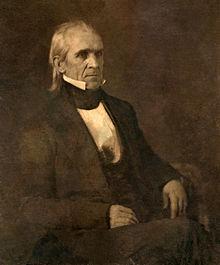 Presidents: James Polk