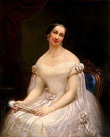 First Ladies: Julia Gardiner Tyler