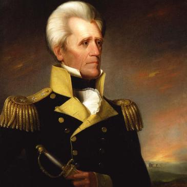 Presidents: Andrew Jackson