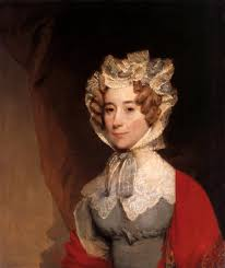 First Ladies: Louisa Catherine Johnson Adams