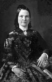 First Ladies: Mary Todd Lincoln