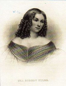 First Ladies: Priscilla Cooper Tyler