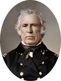 Presidents: Zachary Taylor