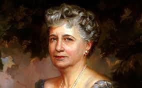 First Ladies: Elizabeth Virginia Wallace Truman