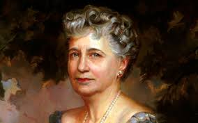 First Ladies: Elizabeth Virginia Wallace Truman