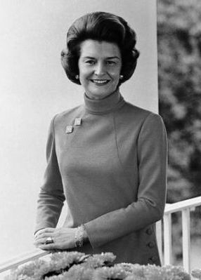 First Ladies: Betty Ford