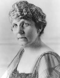 First Ladies: Florence Kling Harding