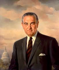 Presidents: Lyndon B. Johnson