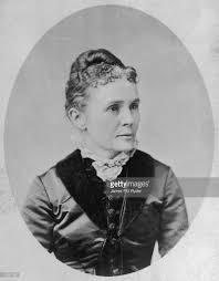 First Ladies: Lucretia Rudolph Garfield