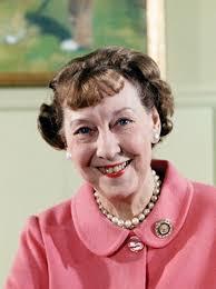 First Ladies: Mamie Geneva Doud Eisenhower