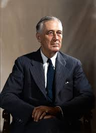Presidents: Franklin D. Roosevelt