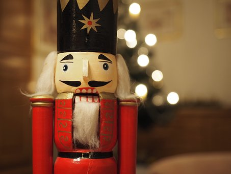Christmas Stories: The Nutcracker and the Mouse King
