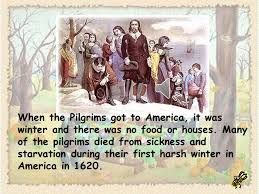 The Pilgrims: Illness
