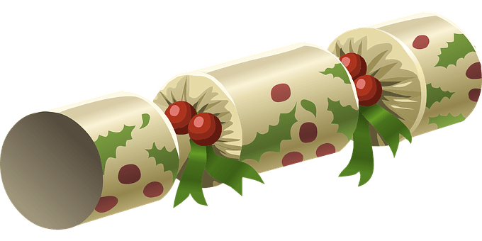 Traditions of Christmas: Christmas Crackers