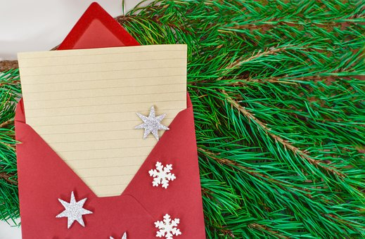 Traditions of Christmas: Christmas Cards