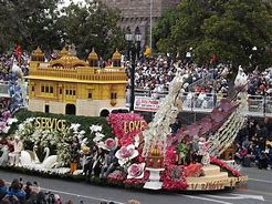 History of Rose Bowl Parade