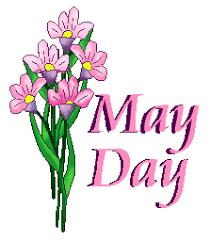 History of May Day