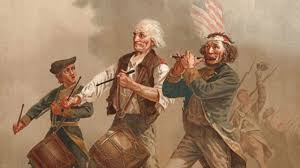 Who Was Yankee Doodle?