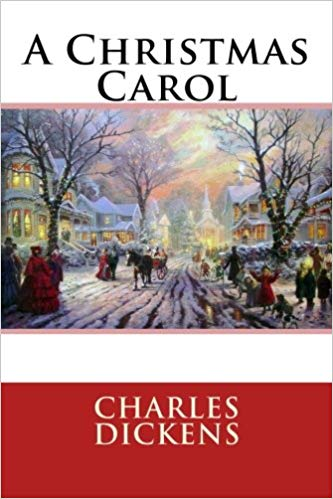 Christmas Movies: Samplings of A Christmas Carol