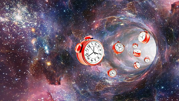 Turn Back Clocks