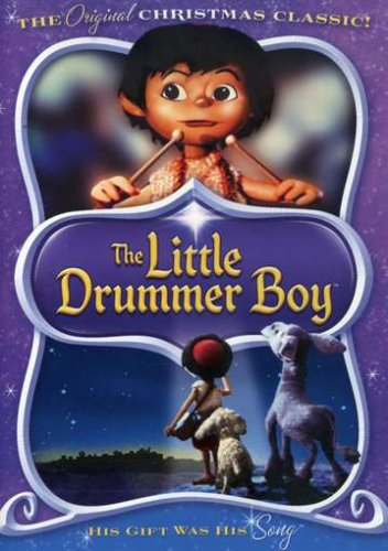 Christmas TV Specials: The Little Drummer Boy