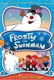 Christmas TV Specials: Frosty the Snowman