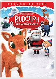 Christmas TV Specials: Rudolph the Red-nosed Reindeer