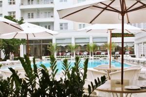 Copacabana Palace bar, Rio travel guide via A Lo Profile