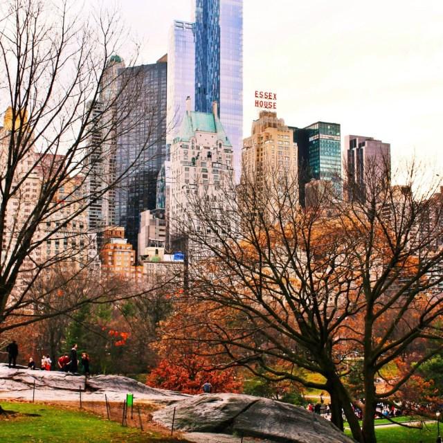 NYC travel recap via A Lo Profile (www.aloprofile.com)