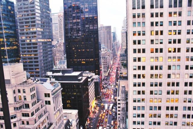 5th Avenue, NYC (recap via A Lo Profile- www.aloprofile.com)