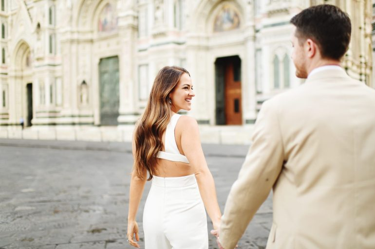 Wedding Wednesday: What to do when things go wrong at your wedding via A Lo Profile
