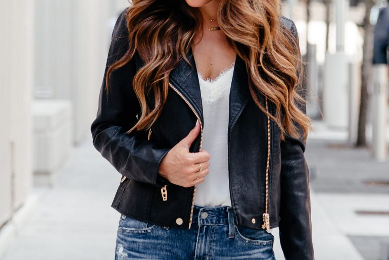 Jackets you need for Fall via A Lo Profile.
