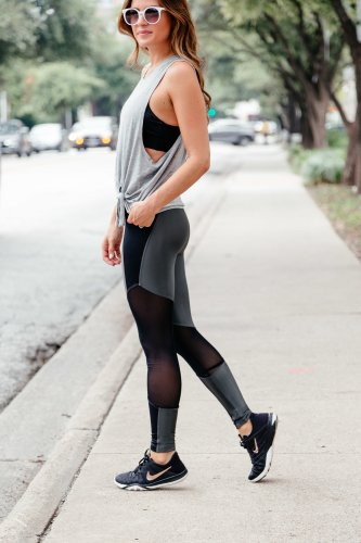 Secrets to slimming your hips via A Lo Profile