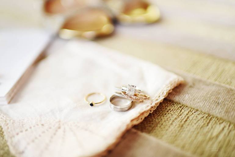 Wedding Day Details via A Lo Profile