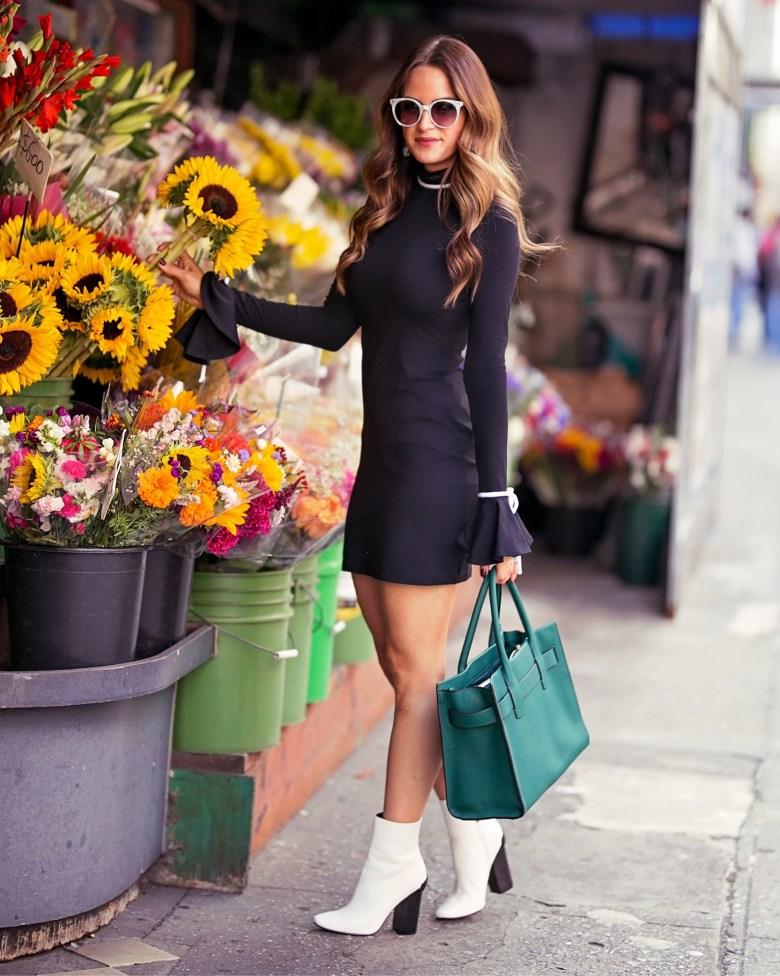 Fall's biggest accessory trend via A Lo Profile