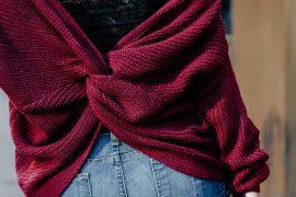 Show a little lace with b.tempt'd via A Lo Profile.