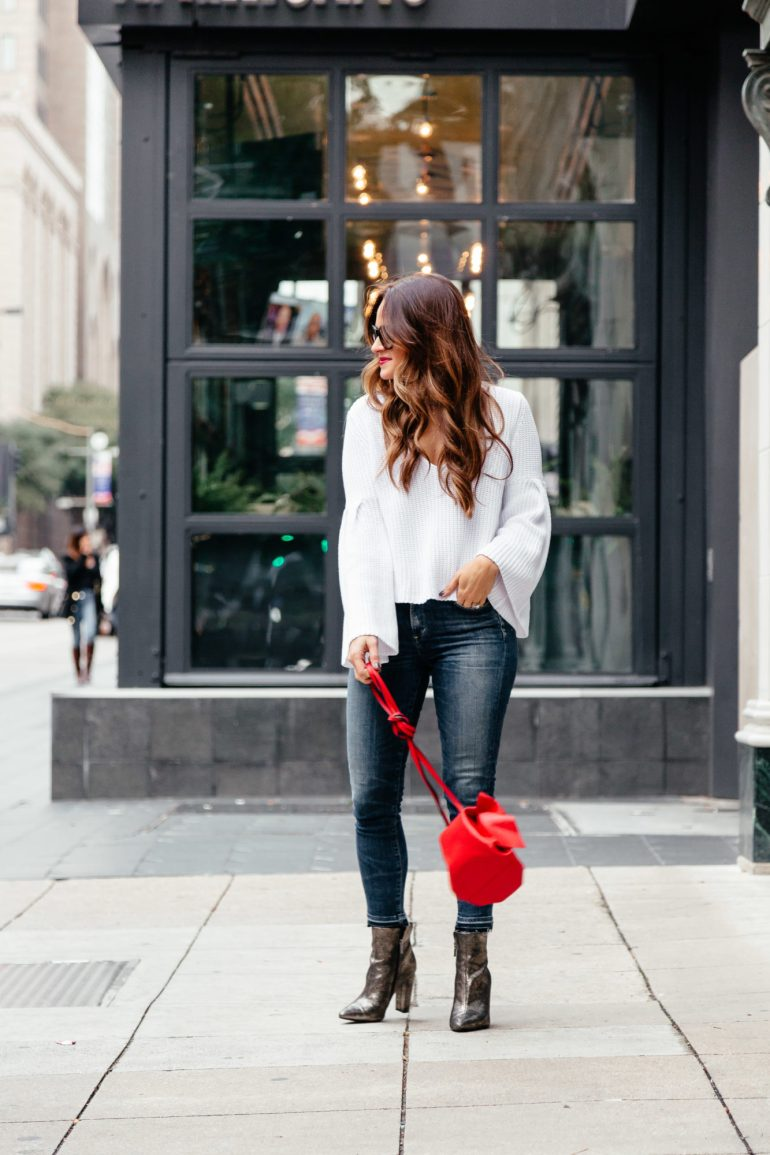 How to dress festive for the Holiday 2017 season + Sharing how to shop all of my top picks for gifts, gift guides, and sales.