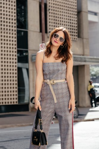 Spring Jumpsuit Guide: Dallas blogger sharing her favorite jumpsuits for spring in a roundup of the cutest jumpsuits broken down by category in all price ranges.