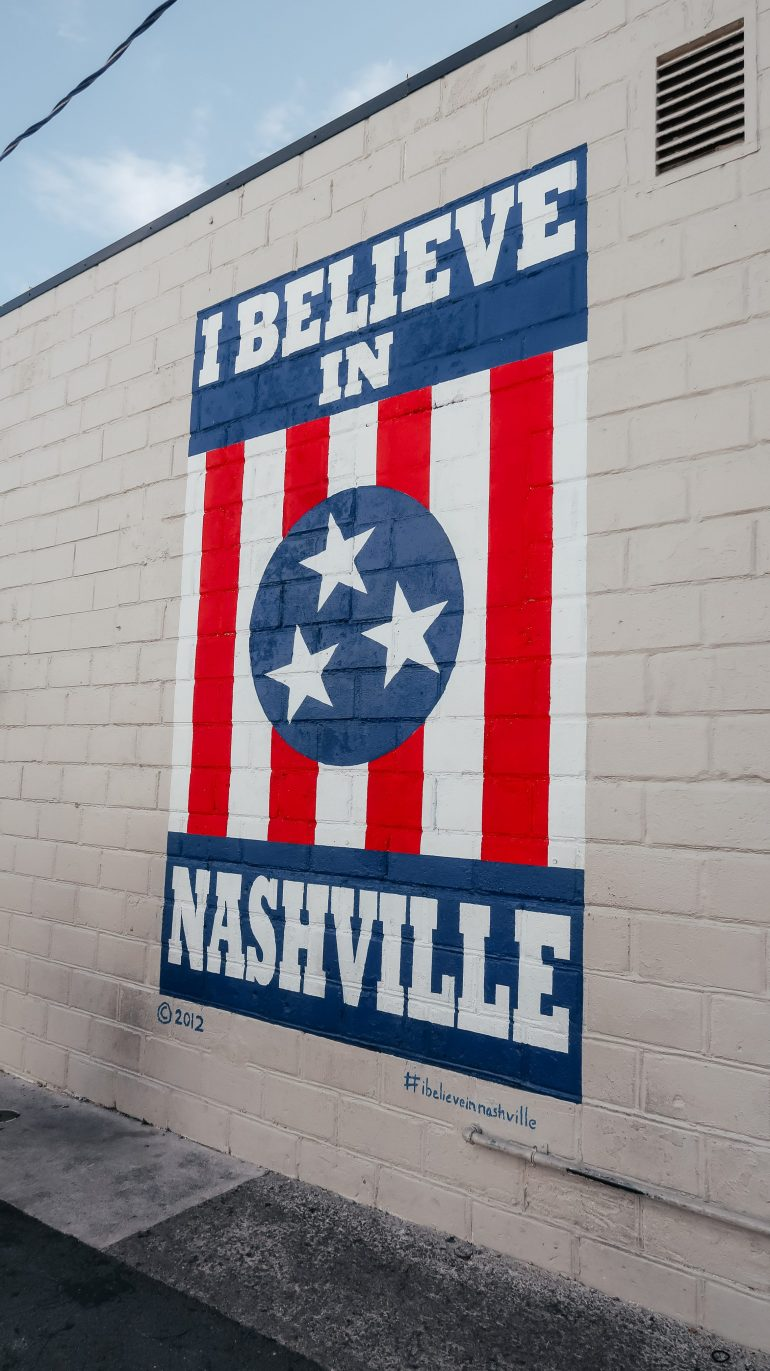 Nashville Travel Guide: sharing my picks for where to stay, where to eat and drink, and what to do when traveling to music city in my Nashville city guide. #Nashville #TravelGuide #CityGuide #Travel #NashvilleTravelGuide