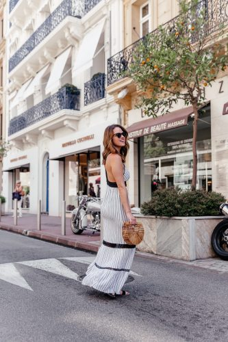 French Riviera Outfit Recap. French Riviera Outfit. What to wear in the French Riviera. French Riviera Outfit Inspo. Côte d'Azur Outfit Ideas. Côte d'Azur outfit inspo.
