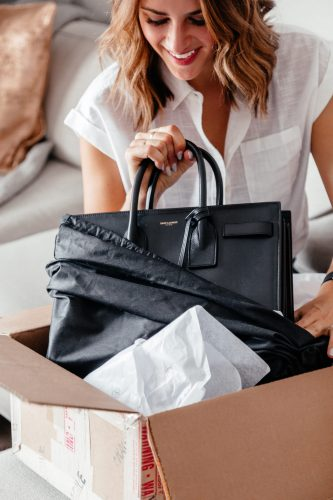 Designer Bags for Less. How to get designer bags for less. How to get designer for less. Designer deals. Store 5a. Designer Bags Store 5a. #willworkforbags. Saint Laurent Sac Du Jour.