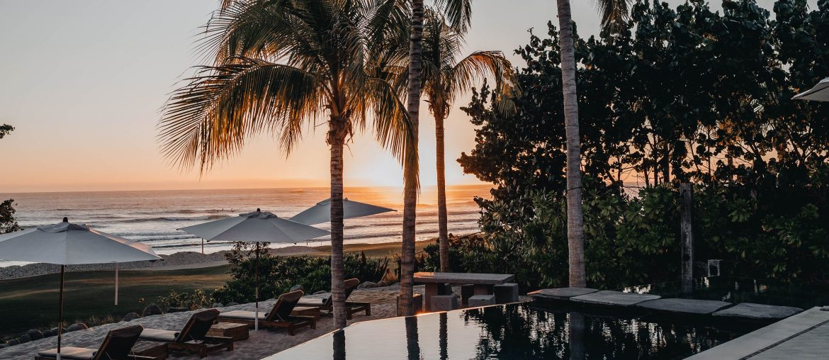 Sharing my Punta Mita Casa Koko travel guide including everything we did during our blogger trip and all the details of this luxury Mexico villa.