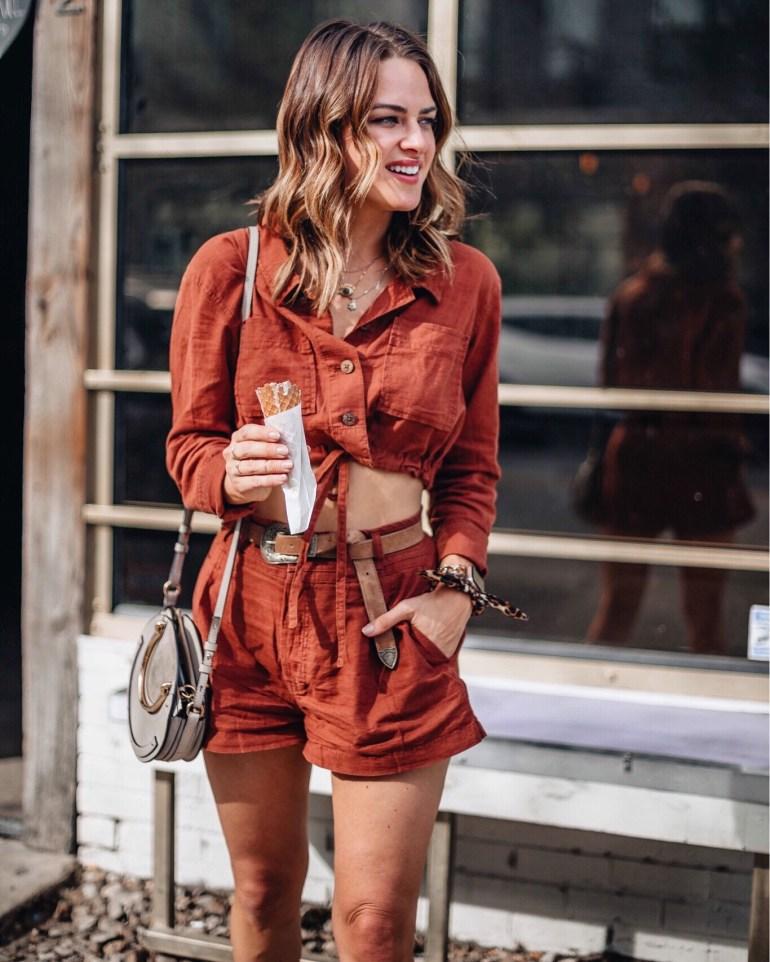 977084ce422d SXSW 2019 Outfit Recap - A Lo Profile