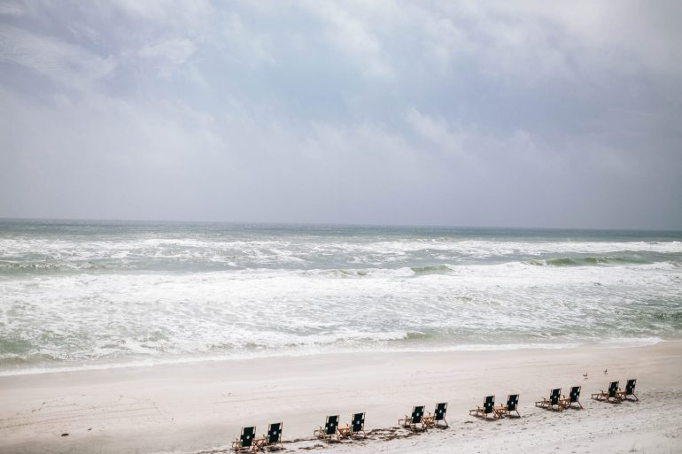 30A Travel Guide including where to stay, where to eat, what to do, and travel tips when visiting Rosemary Beach, Seaside, or any other 30A Florida towns.