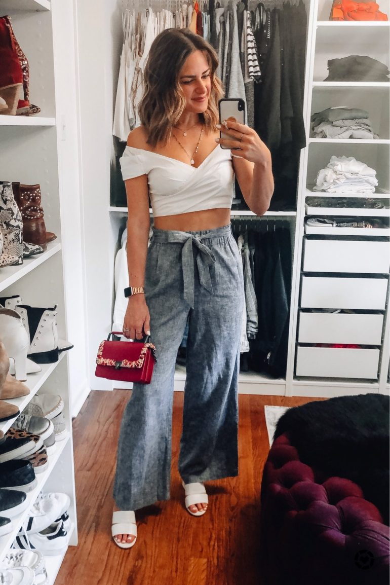 Sharing several 4th of July outfit ideas + a list of the best 4th of July sales happening over the next week in honor of America's birthday.