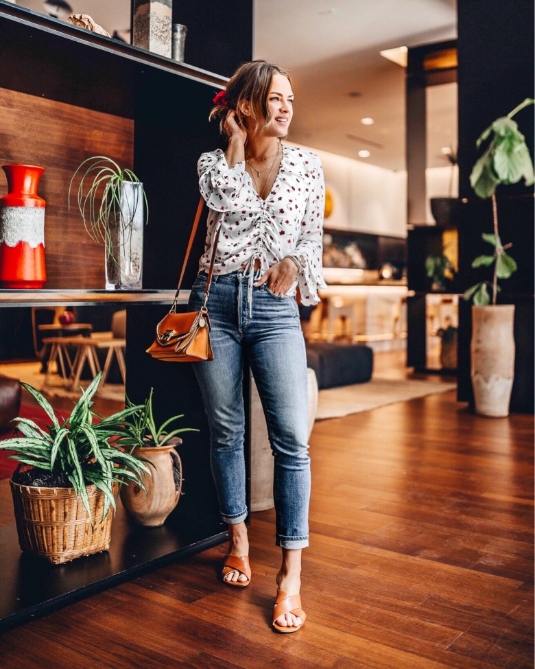 Sharing a roundup of Austin outfit ideas in my Austin outfit recap where everything I wore on my long weekend trip is linked for you to shop!