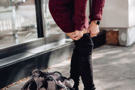 Sharing a ton of cute Fall/Winter OTK boots & a few outfits featuring inspiration for how to style your over-the-knee boots.