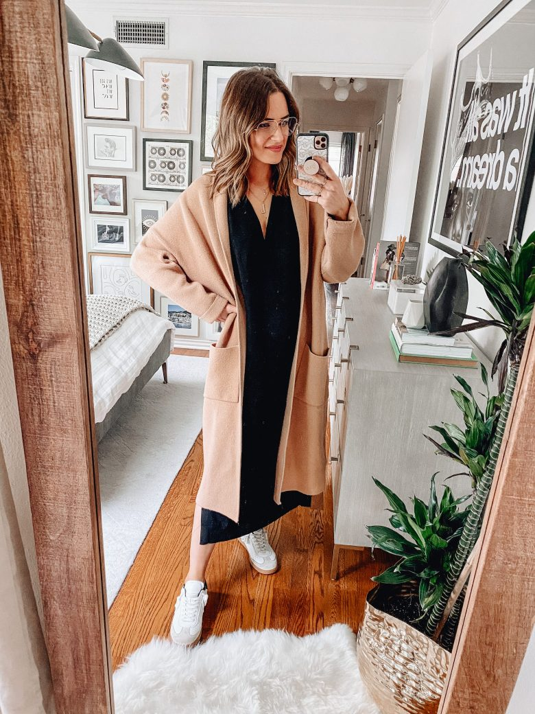Sharing 20 loungewear looks from a variety of retailers that are all affordable & are great to wear while spending time quarantined at home.